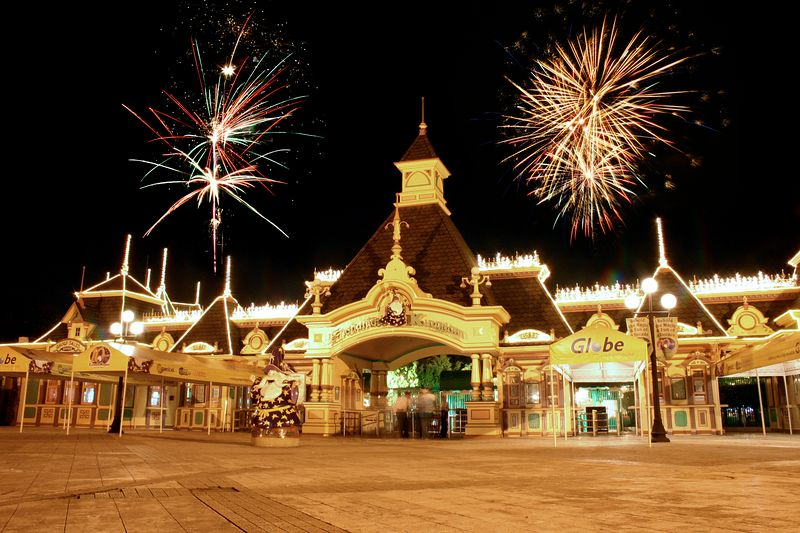 enchanted kingdom iloilo