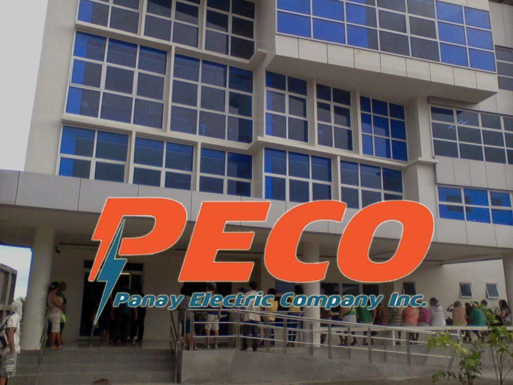 Panay Electric Company