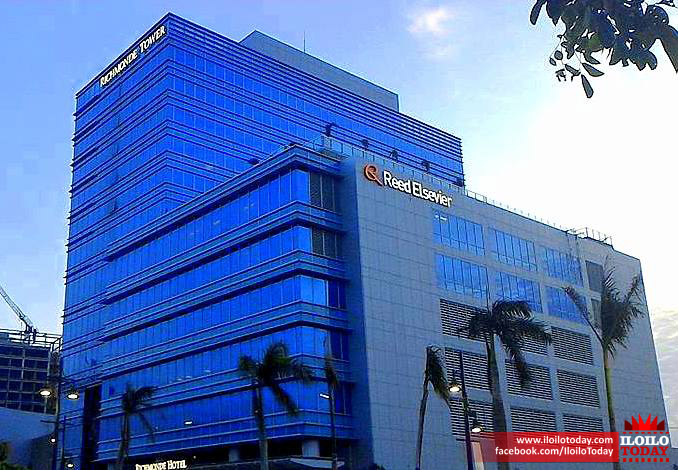 reed elsevier iloilo