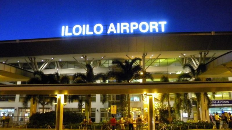 Iloilo Airport ranks 18th Best in Asia for 2019
