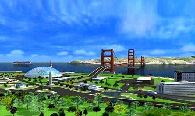 Iloilo Guimaras Bridge