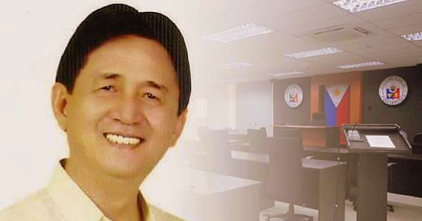 Councilor Jeffrey Ganzon