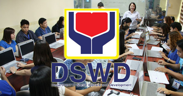 DSWD-6 hiring encoders, verifiers