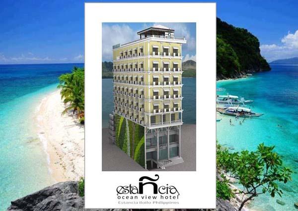 Estancia Ocean View Hotel