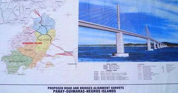 RDC 6 to prioritize construction of Iloilo-Guimaras bridge