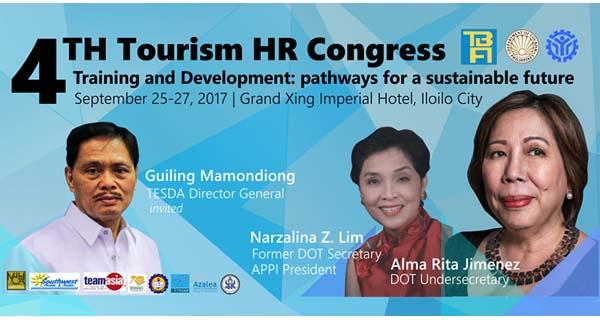 4th Tourism HR Congress