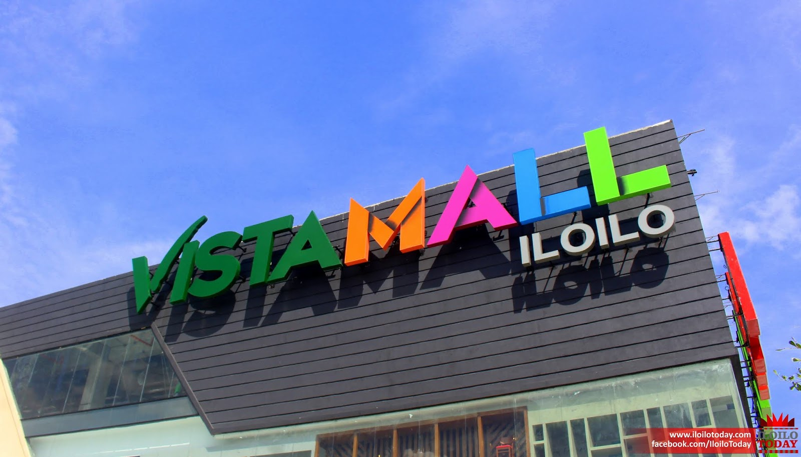 Vista Mall Iloilo brings unique shopping experience to Ilonggos