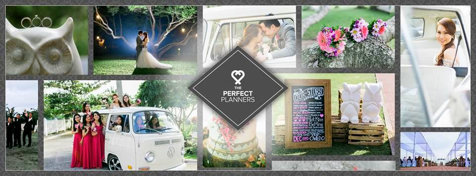 The Perfect Planners Wedding Organizer in Iloilo