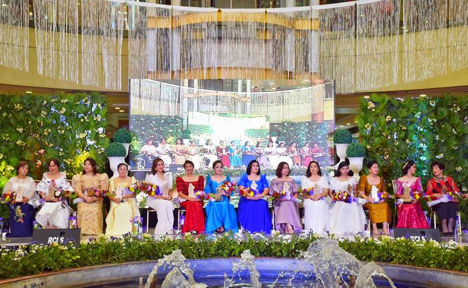 outstanding women iloilo 2019