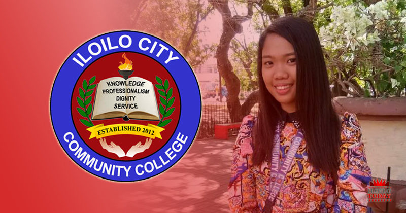 Iloilo City honors 1st Summa Cum Laude of ICCC