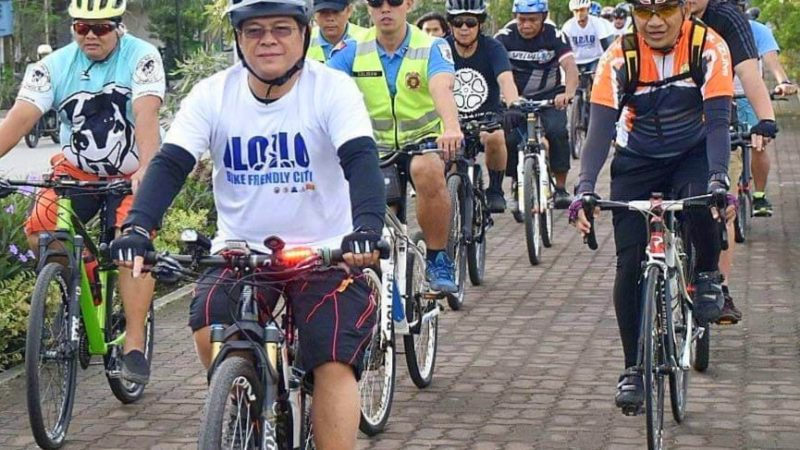 Iloilo Bike Festival 2019 on May 1-5