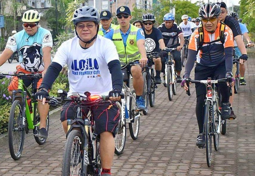 Iloilo Bike Festival 2019 on May 1-5