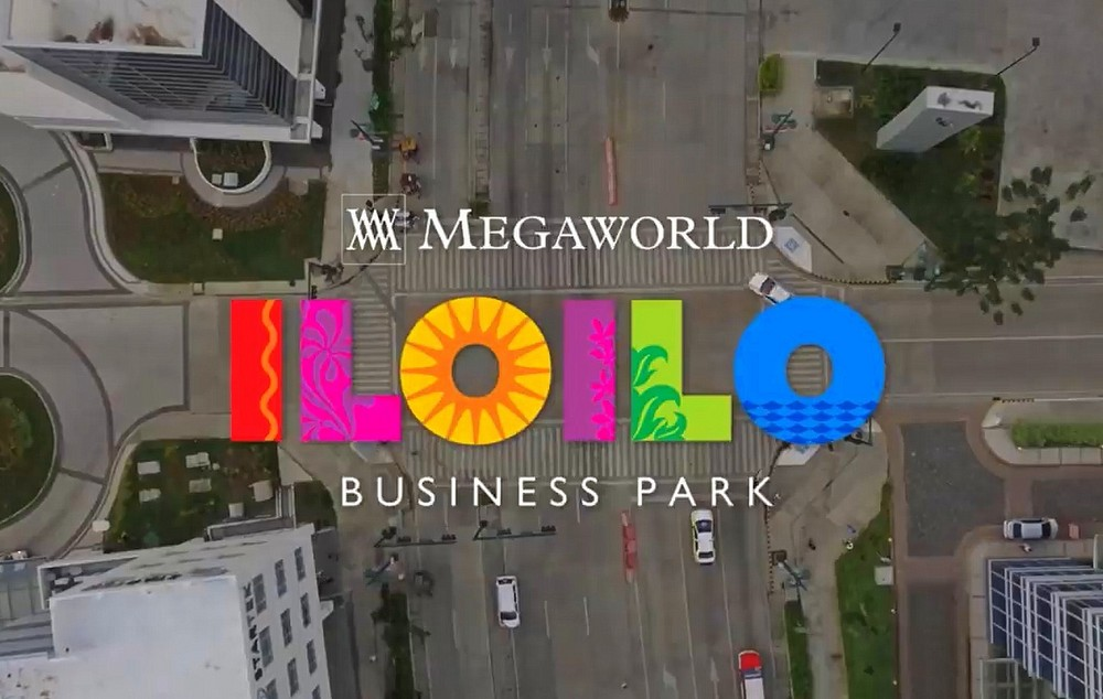 Megaworld Iloilo Business Park