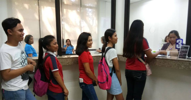 iloilo city college students subsidy