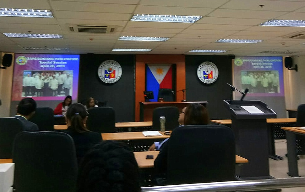 iloilo city council session