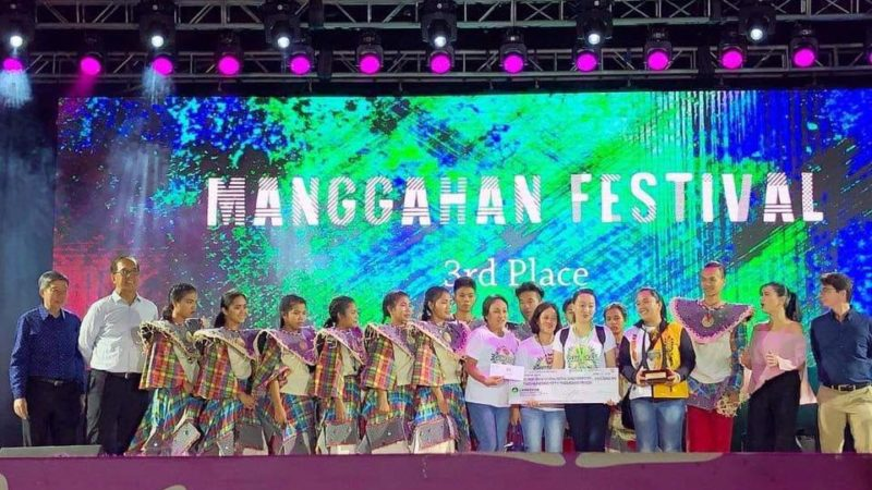 Hubon Guimarasnon places 3rd in Aliwan 2019