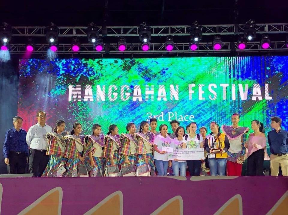Hubon Guimarasnon places 3rd in Aliwan 2019