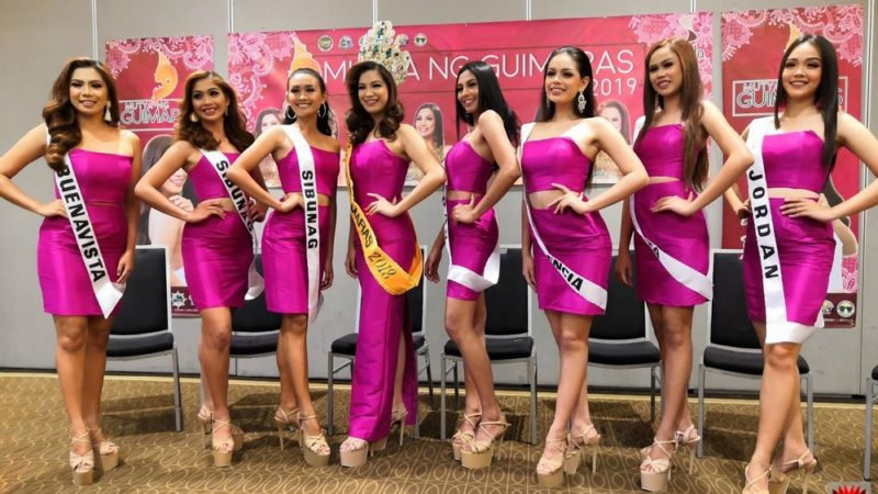 Search is on for Mutya ng Guimaras 2019!
