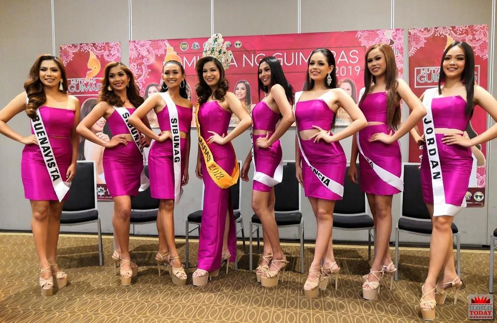 Search is on for Mutya ng Guimaras 2019!