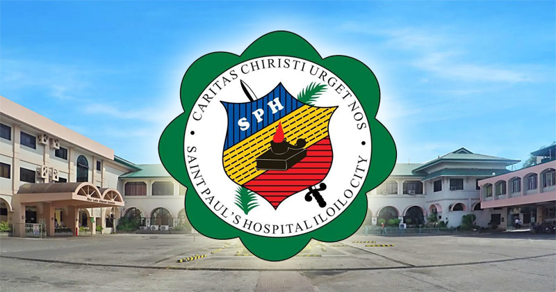 St. Paul's Hospital Iloilo hiring nurses