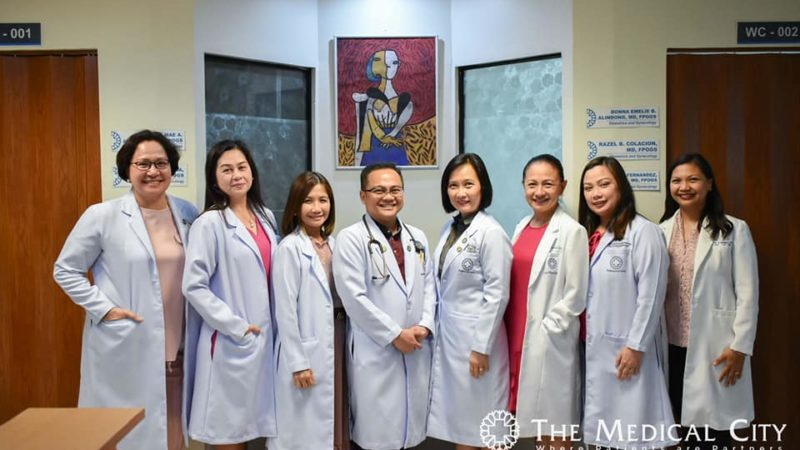 TMC Iloilo launches Women's Health Center