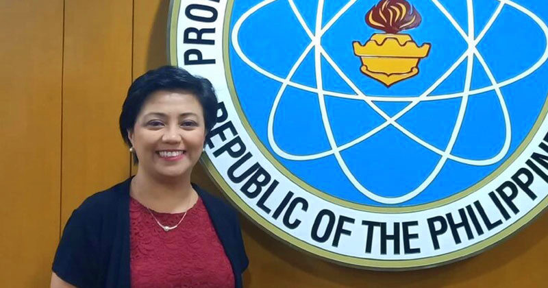 Dr. Doralyn Dalisay gets PRC Outstanding Professional award