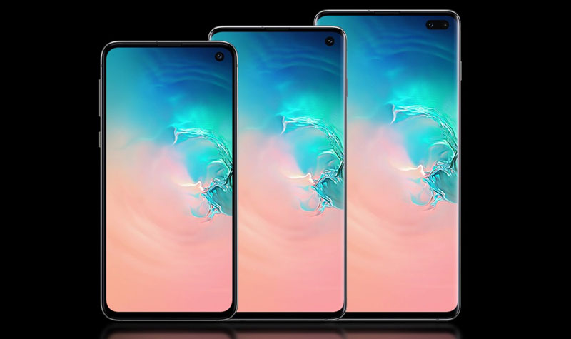 s10 dynamic amoled screen