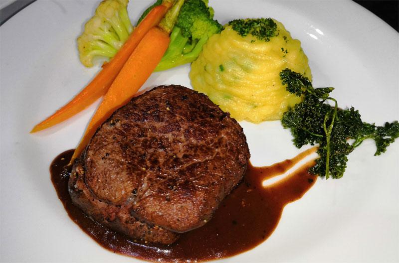 Australian Tenderloin Steak