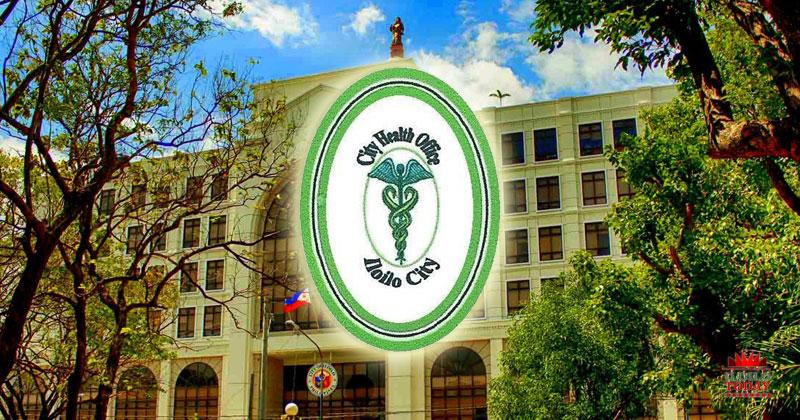 Iloilo City Health Office