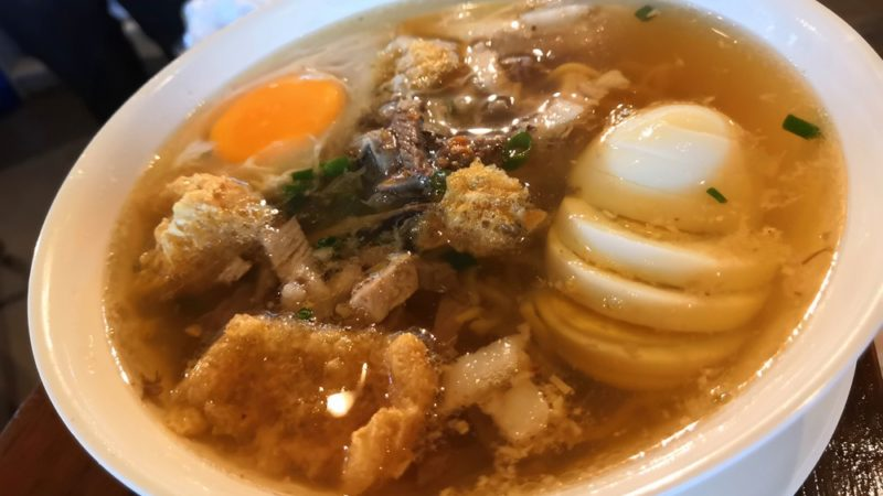 SM City Iloilo to host 1st Batchoy Festival