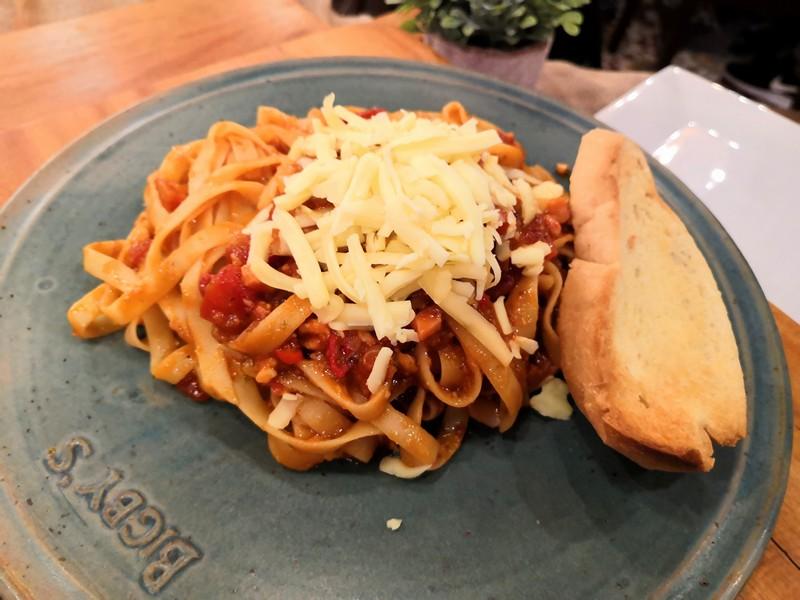 Super Duper Spaghetti