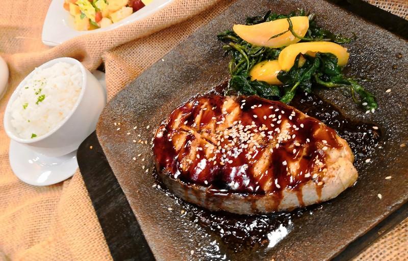Awesome Salmon