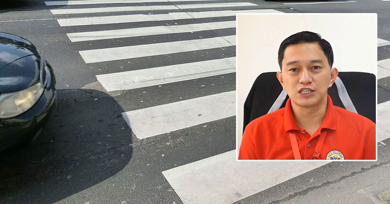 PSTMO urges drivers to respect pedestrian lanes