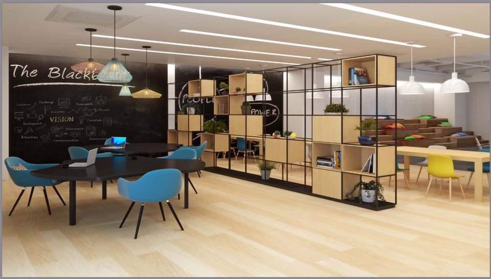 International Corporate Plaza