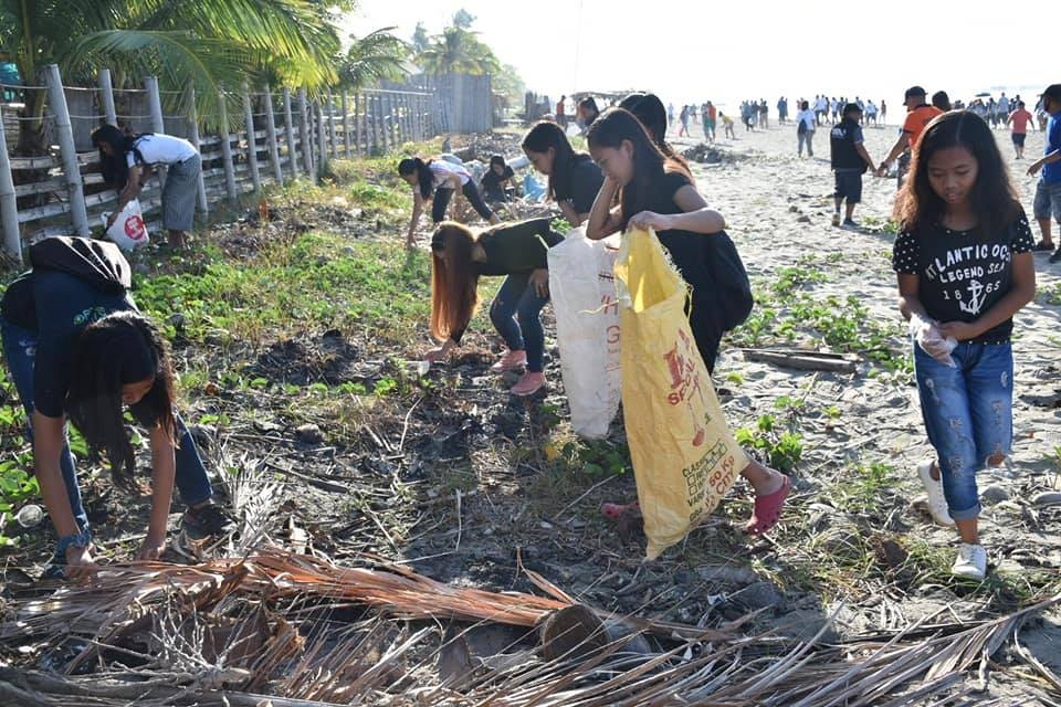 iloilo city cleanup