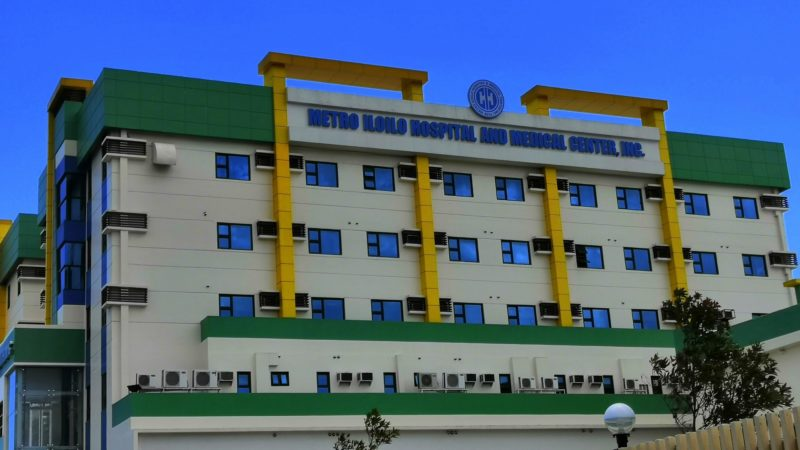 Metro Iloilo Hospital and Medical Center celebrates 1st year of service!