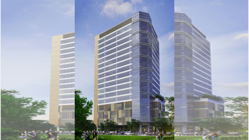 Megaworld's International Corporate Plaza to rise in Iloilo Business Park