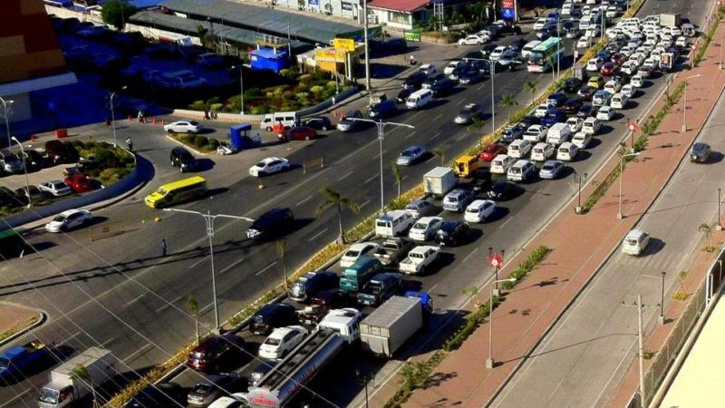 MMDA helps Iloilo City craft traffic plan