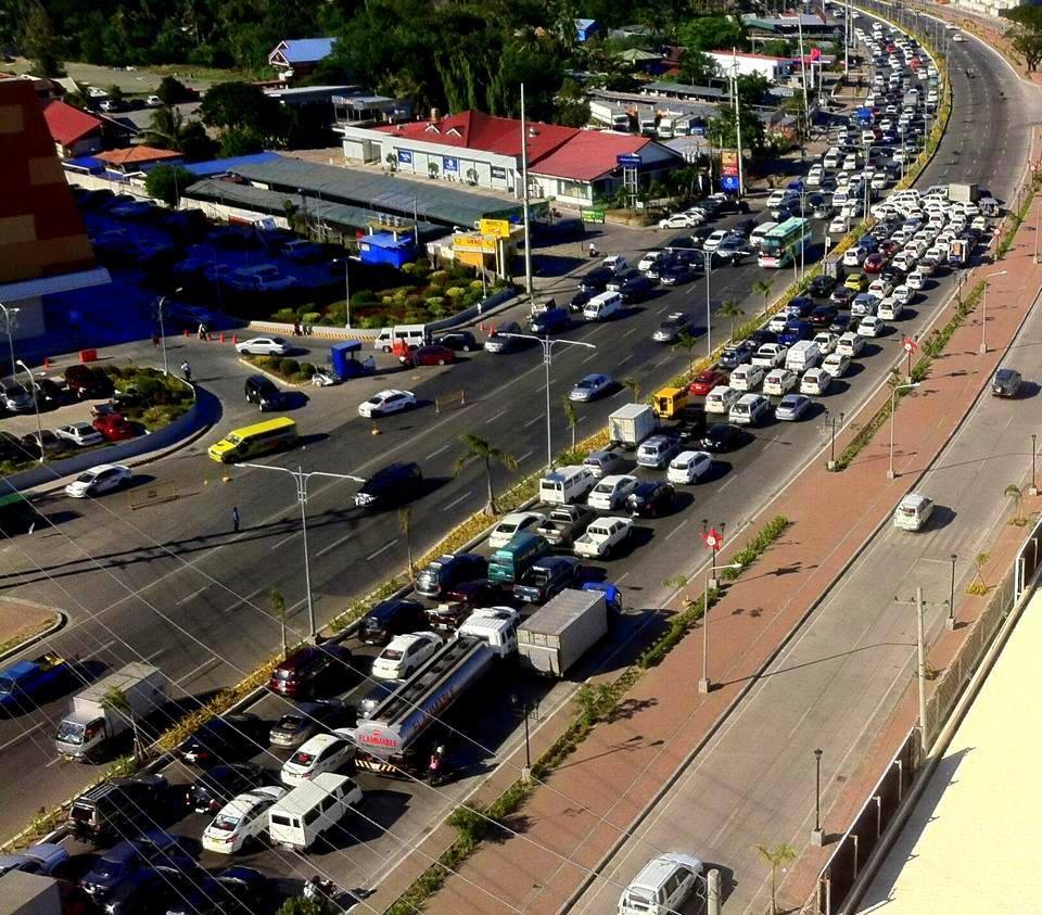MMDA helps Iloilo City craft traffic plan