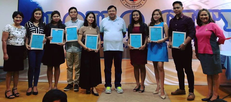 Iloilo City eyes more Uswag Scholars