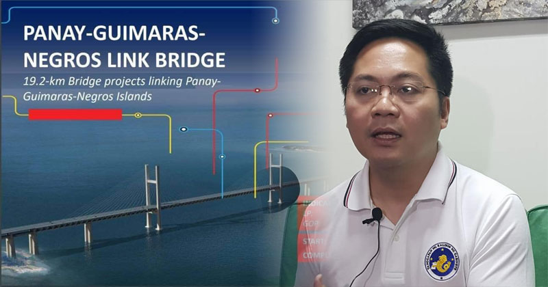 Iloilo-Guimaras bridge a priority of Duterte, says Cabinet Secretary