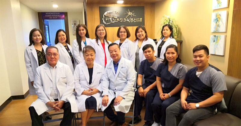 Iloilo Neuroscience Center opens at Qualimed Hospital