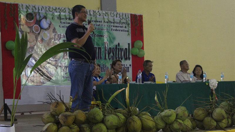 PCA holds Kalubihan Festival in Guimaras
