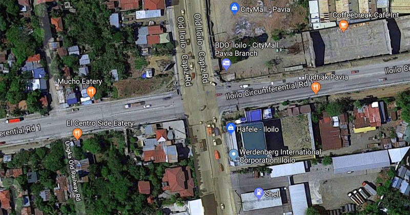 Drilon: 2 additional flyovers at Aquino Avenue to ease traffic