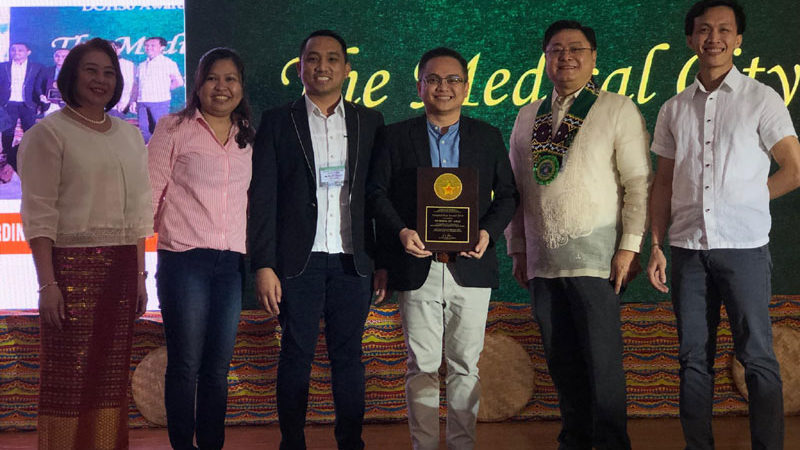TMC Iloilo bags '2019 DOH30 Hospital Star Award'