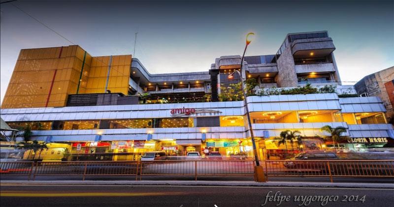 Amigo Terrace Hotel Iloilo