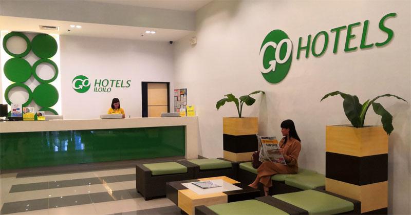 Go Explore More Destinations with Go Hotels Iloilo!