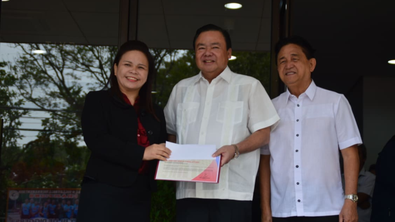 Iloilo City gives P50,000 incentive to PH best teacher