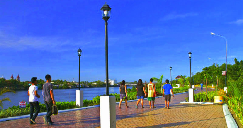 Iloilo City wins ASEAN Clean Tourist City award