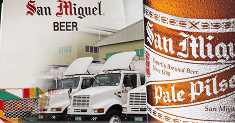 San Miguel Brewery breaks ground for new facility in Iloilo